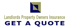 Landlords Property Owners Insurance